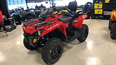 2019 Can-Am Outlander MAX 450 for sale 200605048