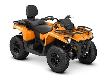 2019 Can-Am Outlander MAX 450 for sale 200623086