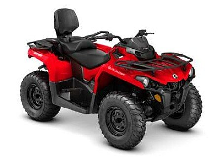 2019 Can-Am Outlander MAX 450 for sale 200632085