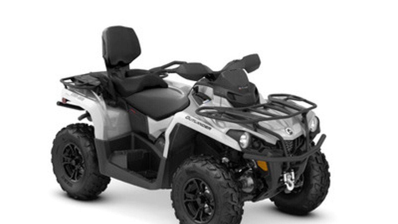 2019 Can-Am Outlander MAX 570 for sale 200619297