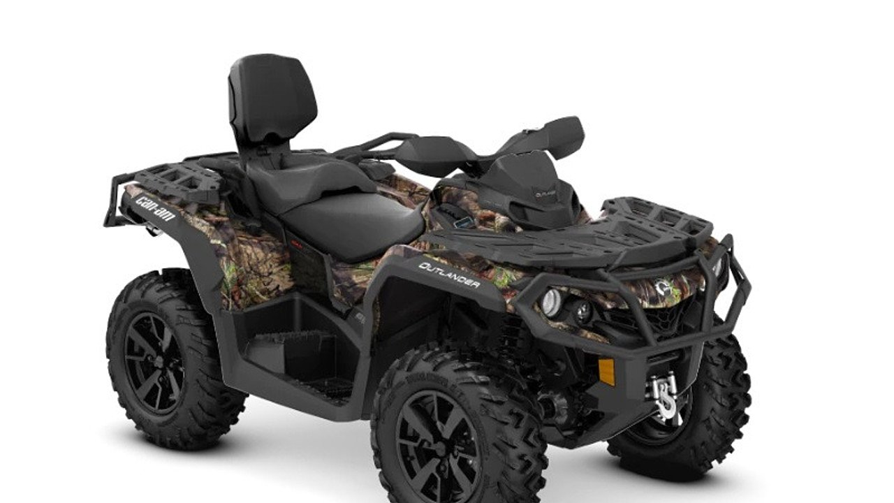 2019 Can-Am Outlander MAX 650 for sale 200610713