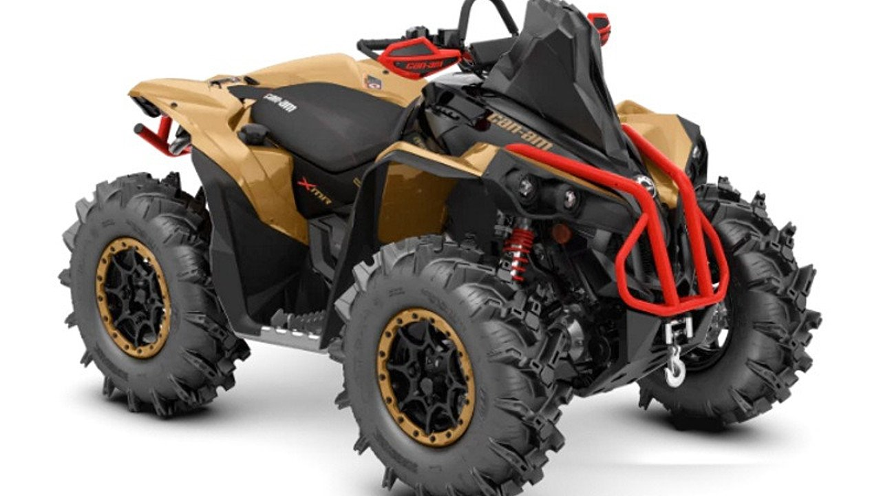 2019 Can-Am Renegade 1000R for sale 200610733