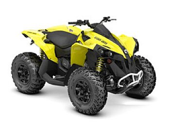 2019 Can-Am Renegade 570 for sale 200594249