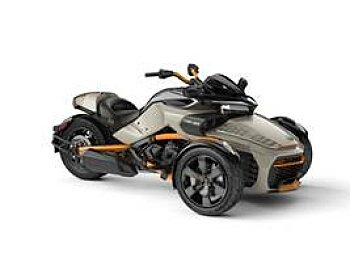 2019 Can-Am Spyder F3-S for sale 200635824