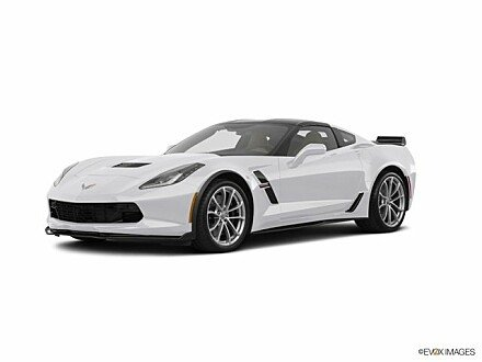 2019 Chevrolet Corvette Grand Sport Coupe for sale 101028937