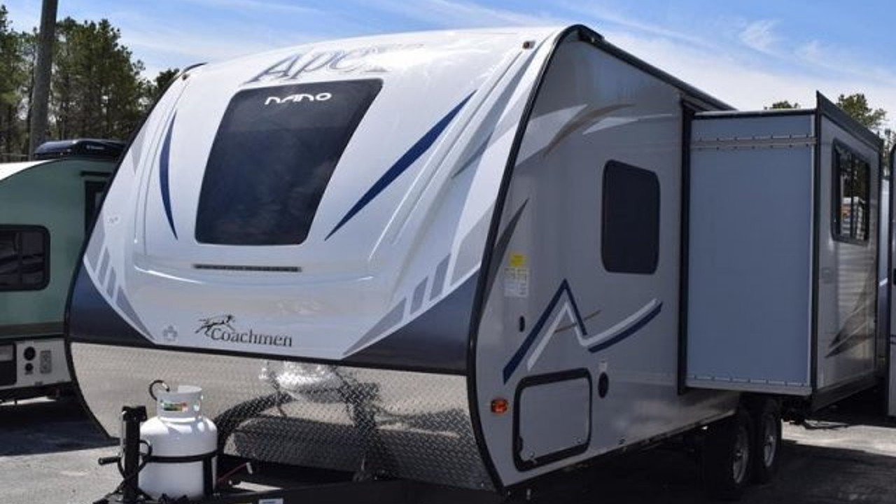 2019 Coachmen Apex for sale 300167143