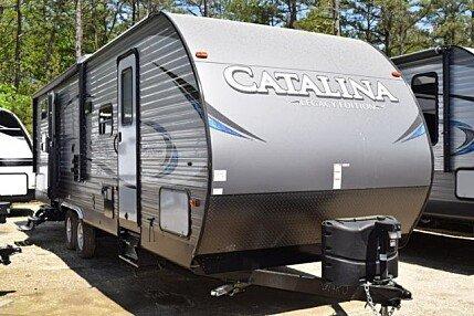 2019 Coachmen Catalina for sale 300164356