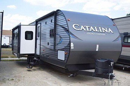 2019 Coachmen Catalina for sale 300166394