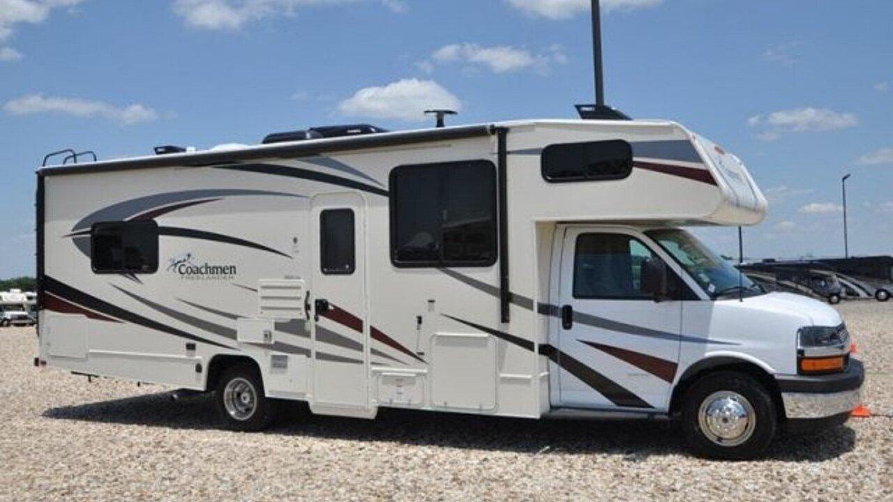 2019 Coachmen Freelander for sale 300150483