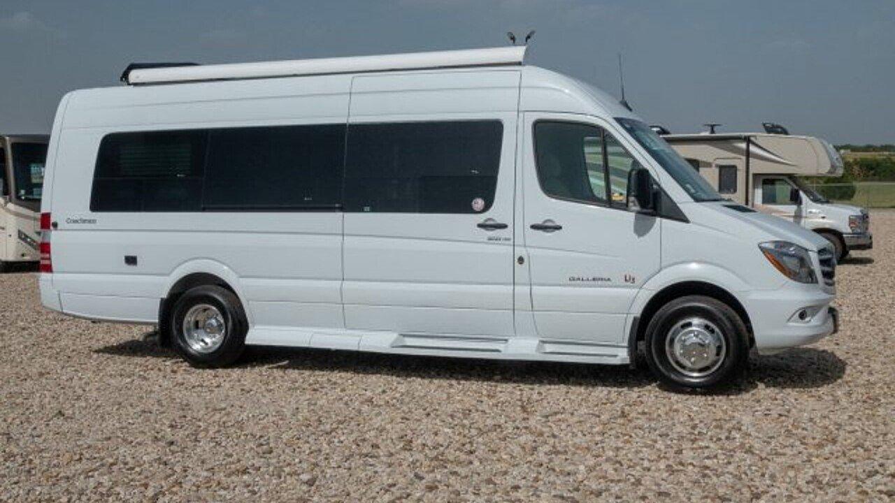 2019 Coachmen Galleria for sale 300167416