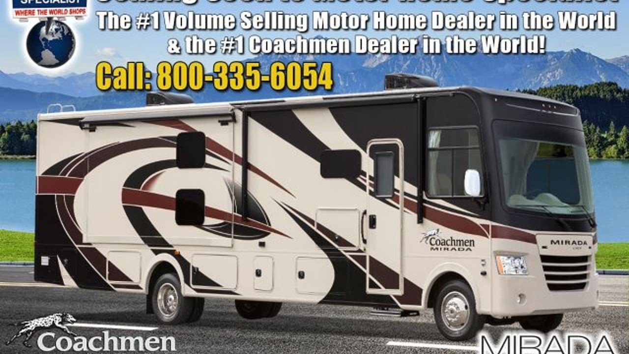 2019 Coachmen Mirada for sale 300169640