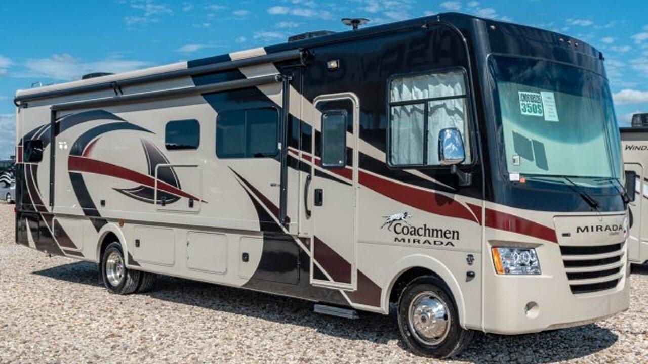 2019 Coachmen Mirada for sale 300169652