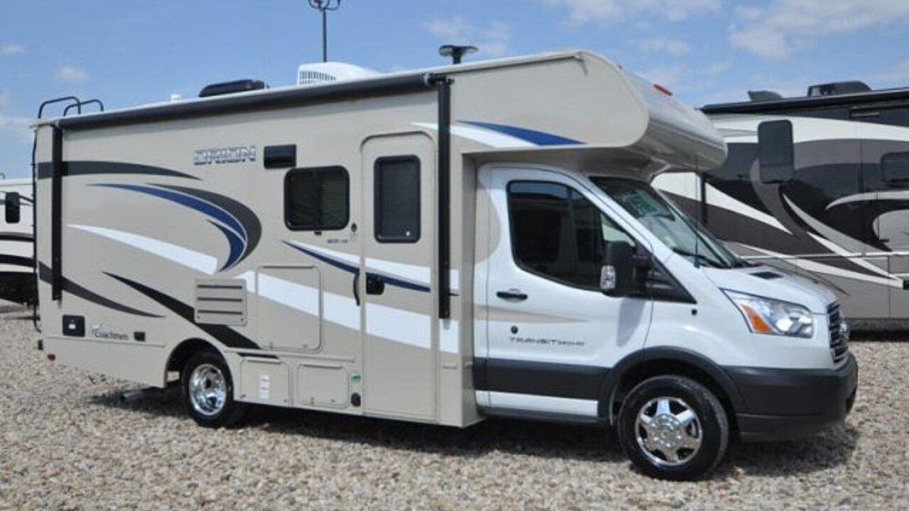2019 Coachmen Orion for sale 300167273
