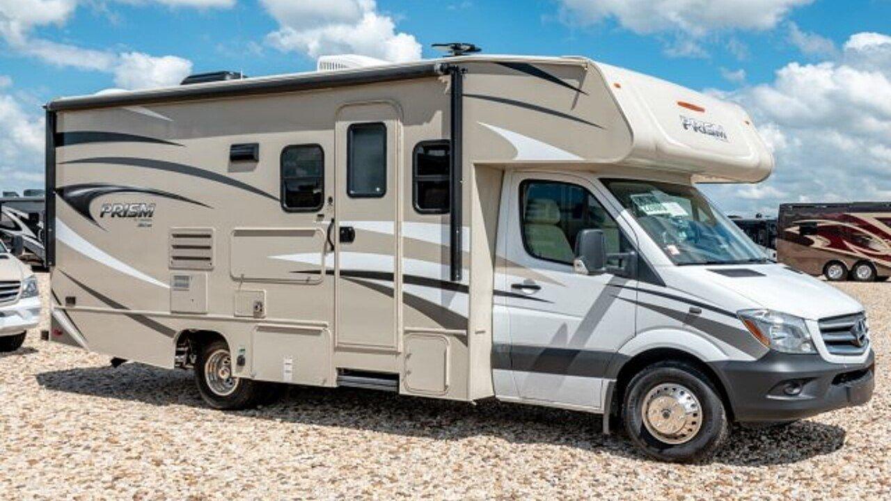 2019 Coachmen Prism for sale 300165099