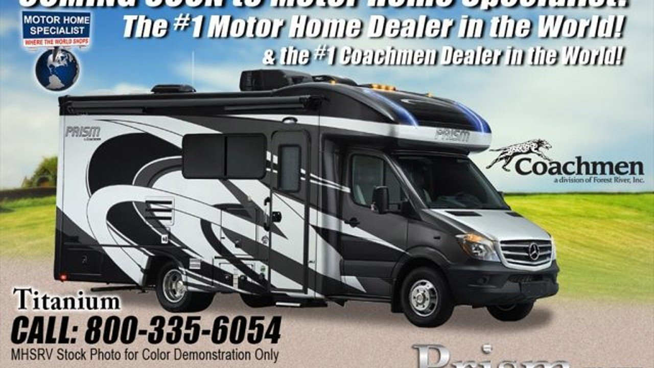 2019 Coachmen Prism for sale 300165106