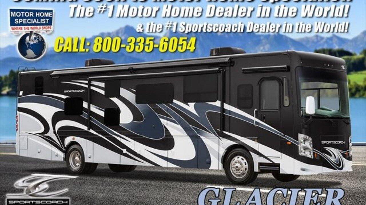 2019 Coachmen Sportscoach for sale 300168687