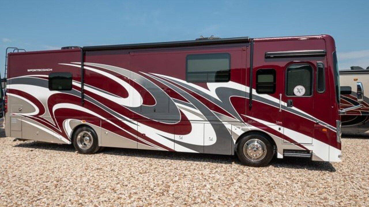 2019 Coachmen Sportscoach for sale 300169644