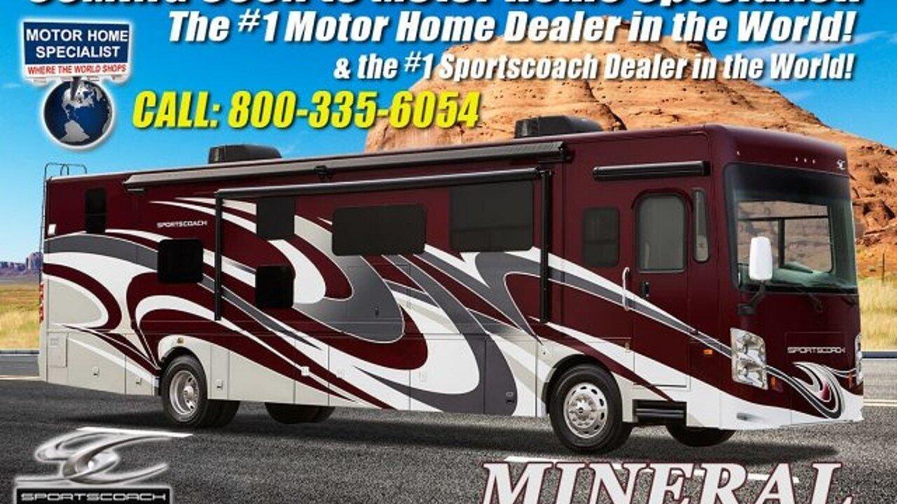 2019 Coachmen Sportscoach for sale 300169650
