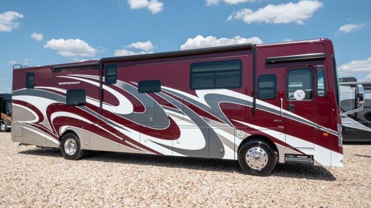 2019 Coachmen Sportscoach for sale 300170508
