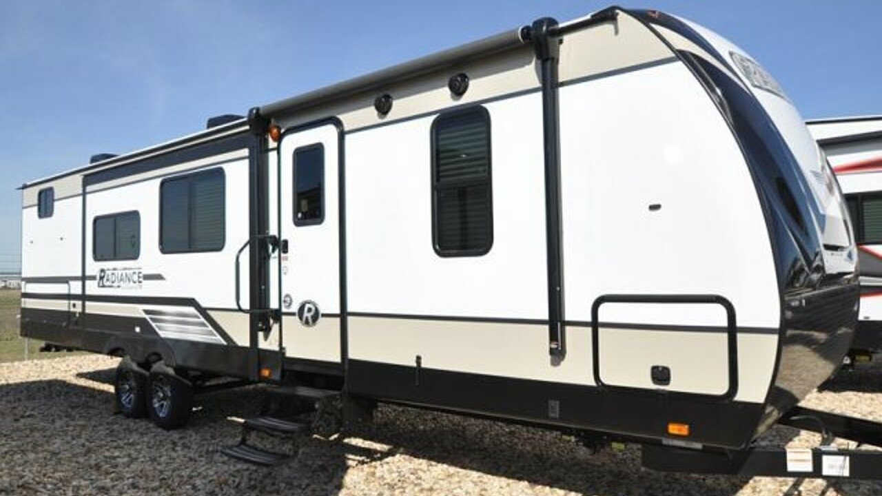 2019 Cruiser Radiance for sale 300158067