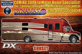 2019 Dynamax DX3 for sale 300149377