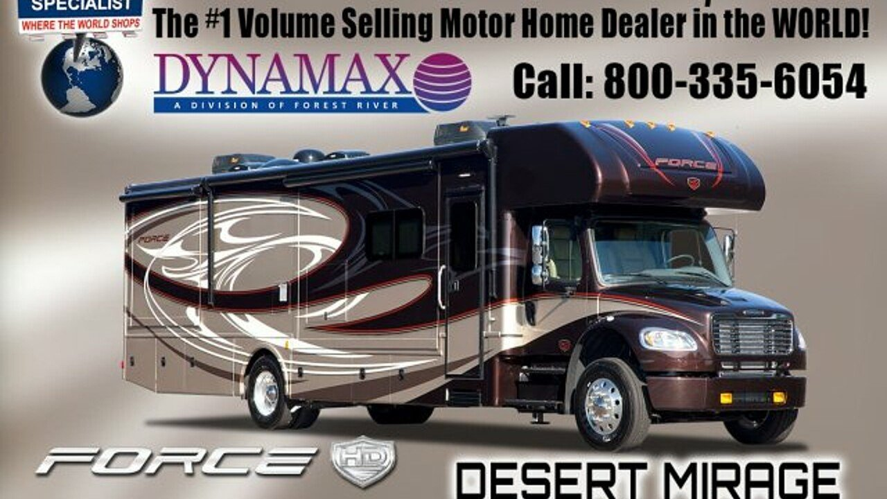 2019 Dynamax Force for sale 300168576