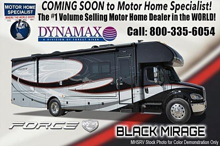 2019 Dynamax Force for sale 300132364