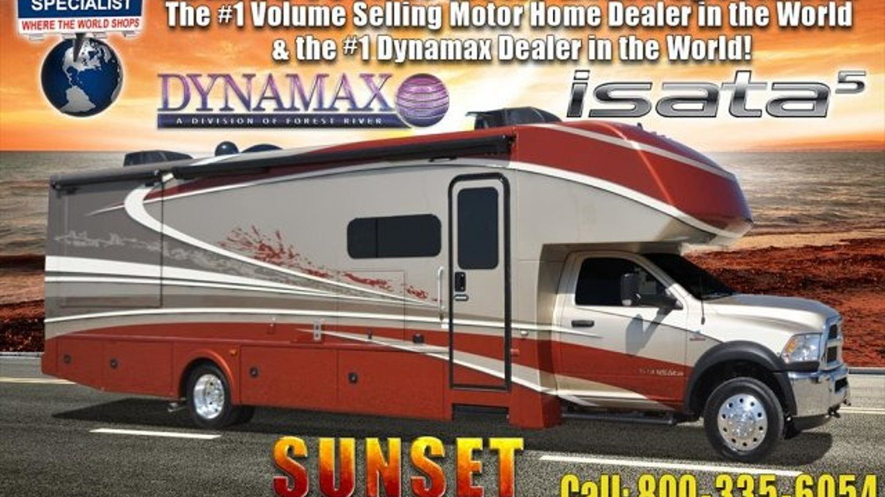 2019 Dynamax Isata for sale 300141300