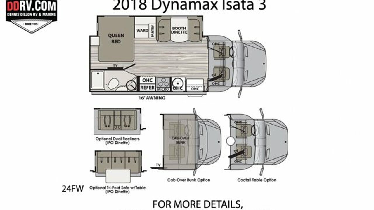 2019 Dynamax Isata for sale 300159216