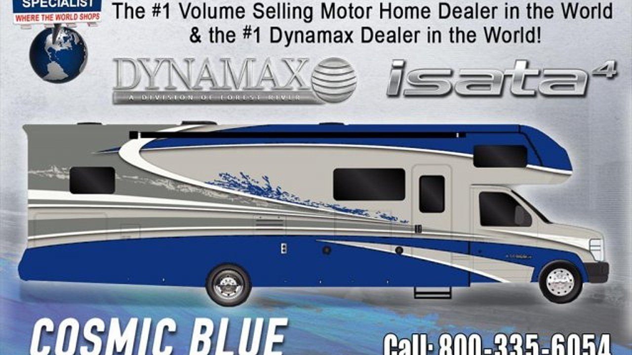 2019 Dynamax Isata for sale 300166695