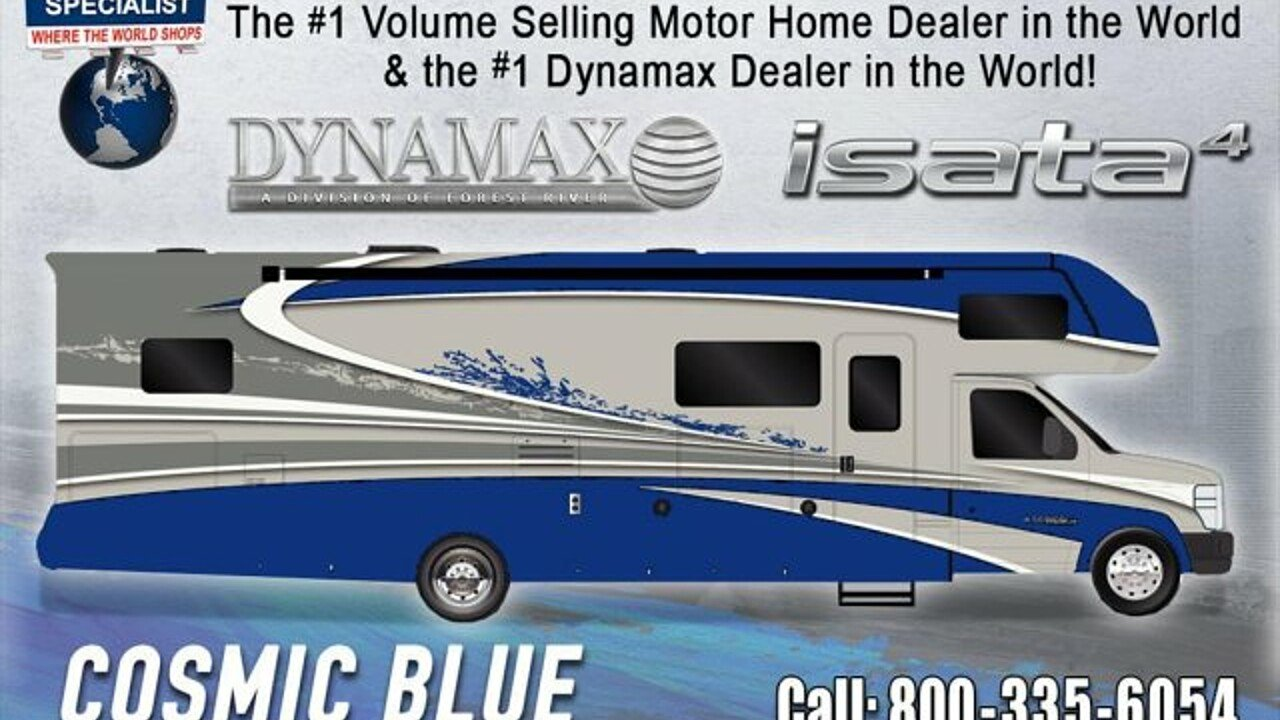 2019 Dynamax Isata for sale 300166701