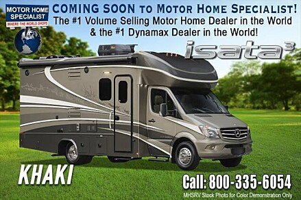 2019 Dynamax Isata for sale 300166693