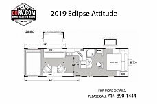 2019 Eclipse Attitude for sale 300155231