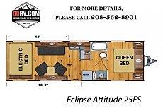 2019 Eclipse Attitude for sale 300155288