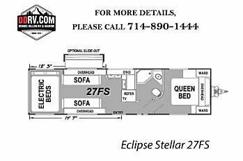 2019 Eclipse Stellar for sale 300147052