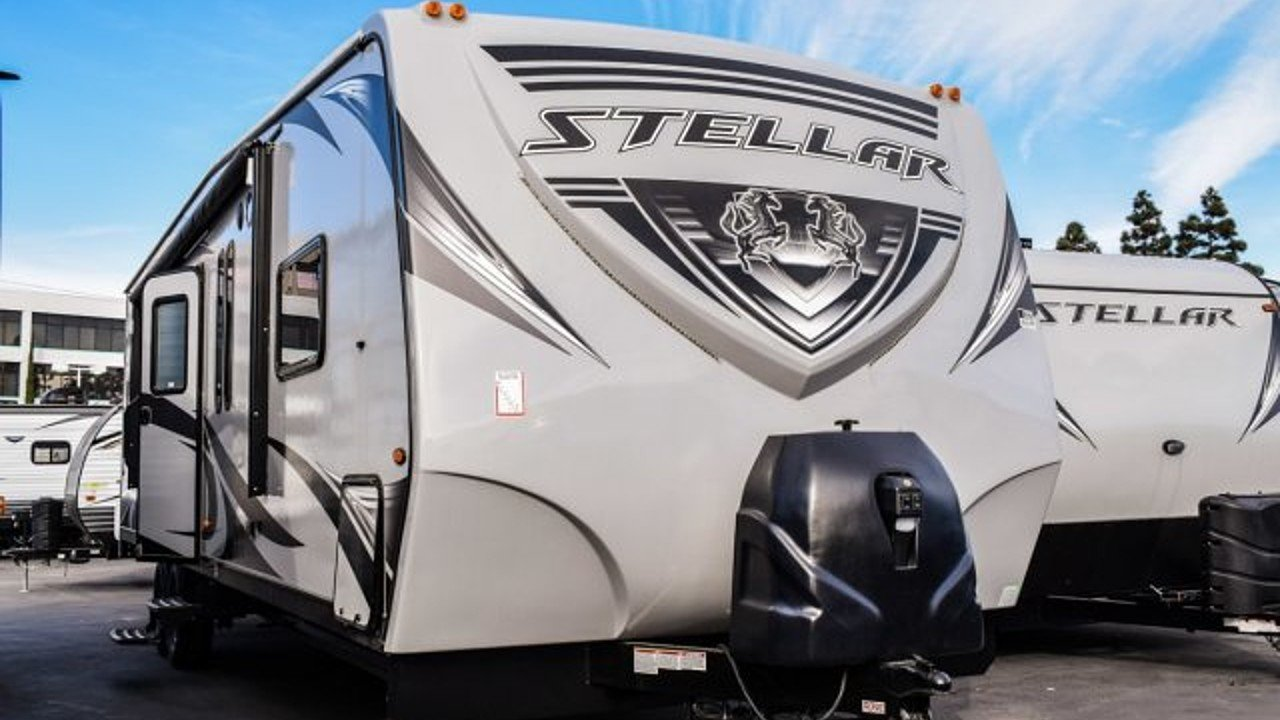 2019 Eclipse Stellar for sale 300155251