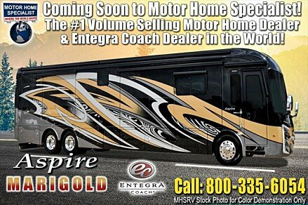 2019 Entegra Aspire for sale 300164272