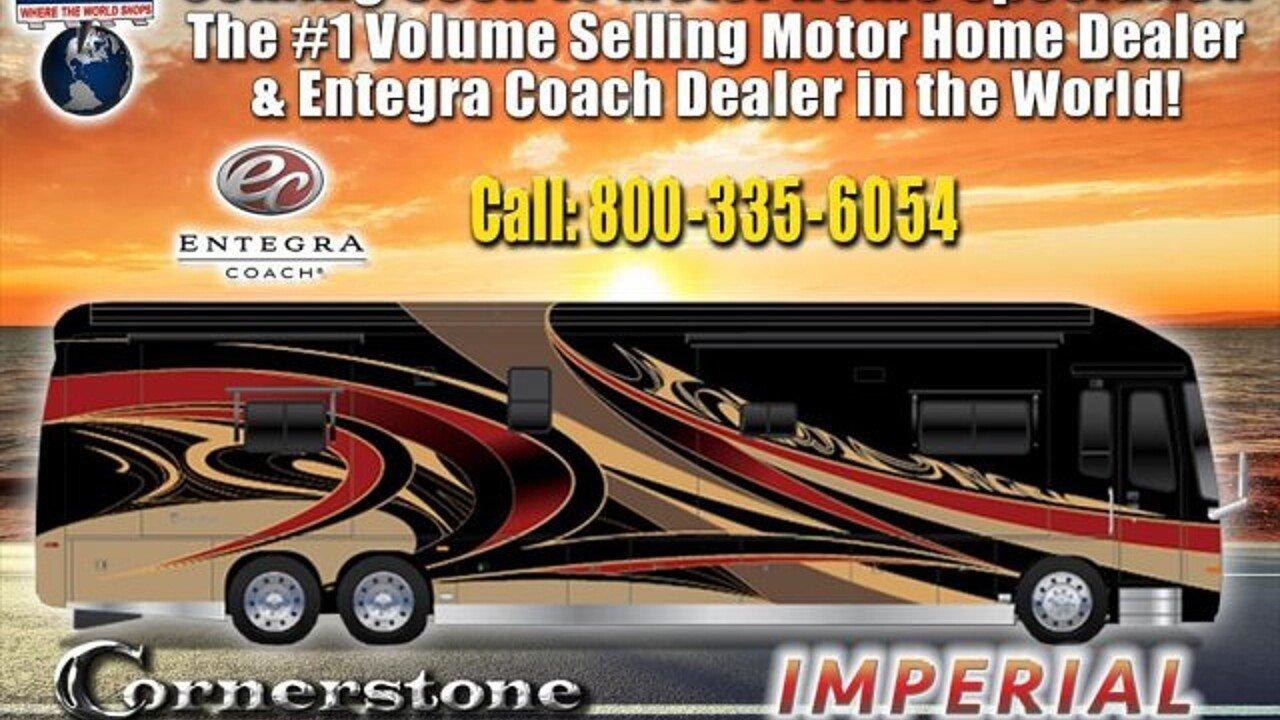 2019 Entegra Cornerstone for sale 300159058