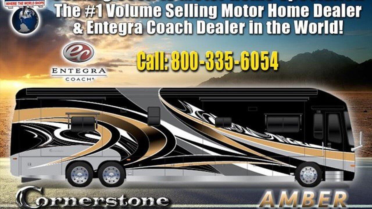 2019 Entegra Cornerstone for sale 300159065