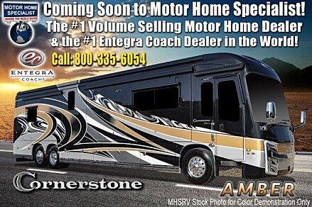 2019 Entegra Cornerstone for sale 300164257