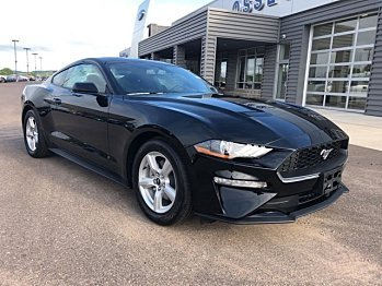 2019 Ford Mustang Coupe for sale 101021944