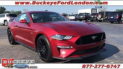 2019 Ford Mustang GT Coupe for sale 101009853