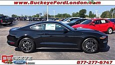 2019 Ford Mustang Coupe for sale 101014697
