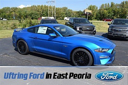 2019 Ford Mustang GT Coupe for sale 101028375