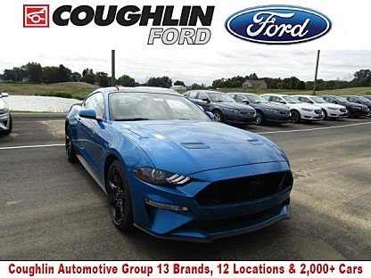 2019 Ford Mustang GT Coupe for sale 101030491