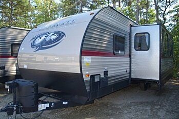 2019 Forest River Cherokee for sale 300169309