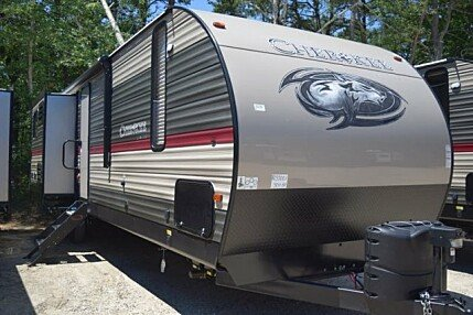 2019 Forest River Cherokee for sale 300169671