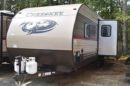 2019 Forest River Cherokee for sale 300170940