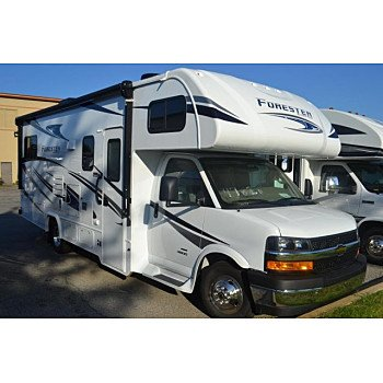 2019 Forest River Forester for sale 300174982