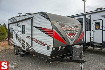 2019 Forest River Stealth for sale 300175139